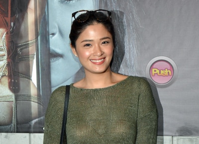 EXCLUSIVE: Yam Concepcion says she admires Maria Ozawa