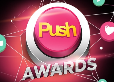 PUSH AWARDS: Who among the local celebrities shone the most in all aspects last year?