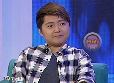 Charice on her new genre, pop rock: 'I've finally found my sound'