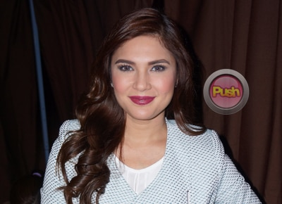 EXCLUSIVE: Vina Morales on Jane Oineza and Jerome Ponce: 'I'm happy for them'