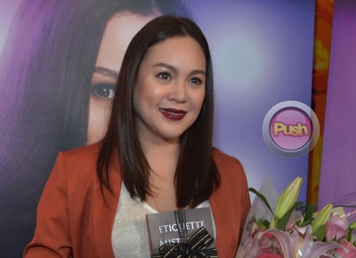 Claudine Barretto will be back on 'Maalala Mo Kaya'