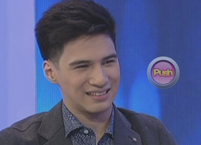 Albie Casiño on love: 'If it's meant to be, it's meant to be'