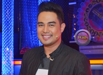 Jed Madela reveals why he's not trying his luck in the international scene