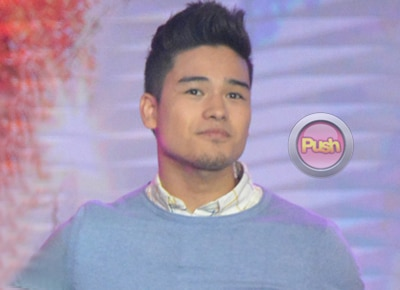 EXCLUSIVE: Marco Gumabao says he has already fulfilled his dream role