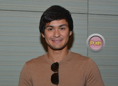 Matteo Guidicelli speaks up on being asked endlessly about girlfriend Sarah Geronimo