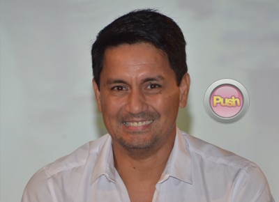 Richard Gomez shares how he plans to keep the CharDawn love team alive