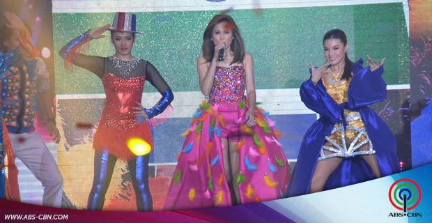 PHOTOS: Special halloween treat from the Ultimate Multimedia Star Toni G