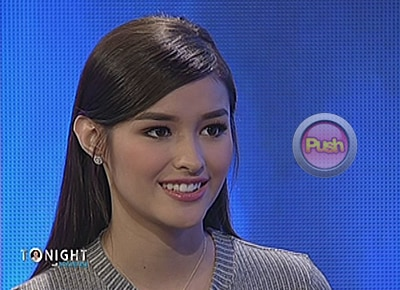 Liza Soberano on Enrique Gil: 'Definitely, he is not the man of my dreams'