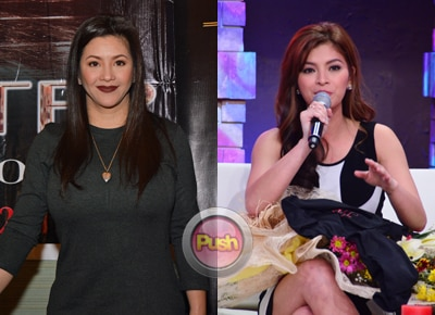 Regine Velasquez feels for Angel Locsin needing to bow out of 'Darna'