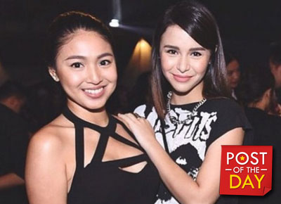 Yassi and Nadine, Seoul-searching