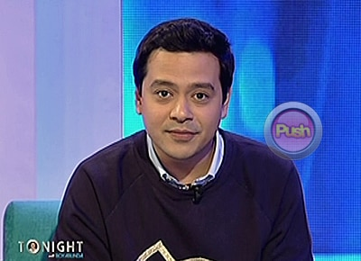 John Lloyd Cruz on thoughts of leaving showbiz: 'Hindi ako magsisinungaling'