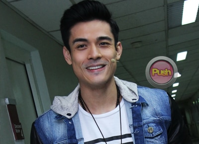 Xian Lim talks about his next international project
