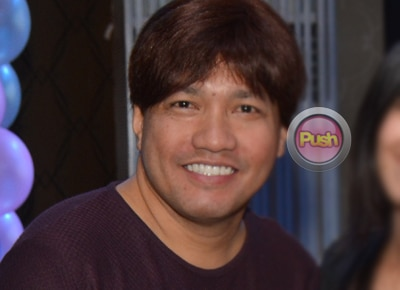 EXCLUSIVE: Wenn Deramas reveals his whole life in