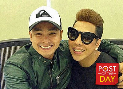 Vice Ganda surprises bestie Coco Martin on his birthday