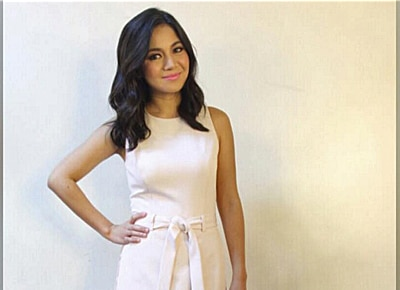 EXCLUSIVE: Kyla admits she gets 'kilig' everytime OTWOL theme song is played on television