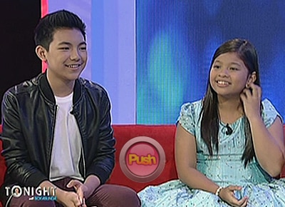 Darren Espanto on Elha Nympha: 'We do good collaborations with our voices'