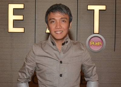 Arnel Pineda announces slated release date of his first solo album