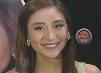 Sarah Geronimo on marrying Matteo Guidicelli: 'Siya yung gusto ko'