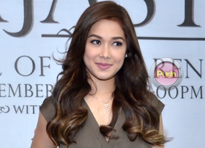 Maja Salvador describes Sam Milby as 'urong-sulong'