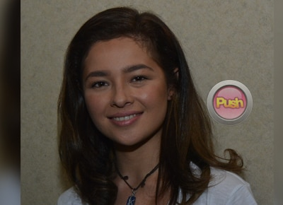 Andi Eigenmann says Jake Ejercito is her daughter's 'father'