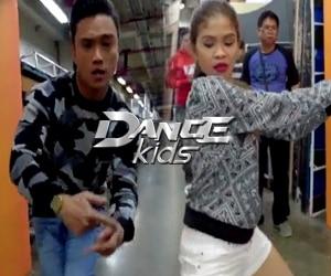 Makihataw na Kapamilya sa Dance Kids, mamayang 6:15pm na!