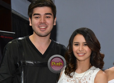Andre Paras reveals why he doesn't want to court Yassi Pressman