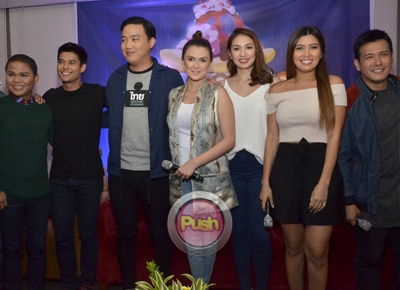 EXCLUSIVE: 'Banana Sundae' cast share the highlights of their 'Banana Split: Extra Scoop' days