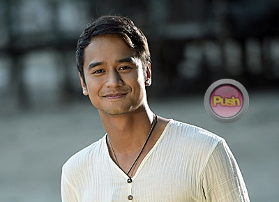 JM de Guzman asks: 'Hey dad, are you going to send me to rehab again?'