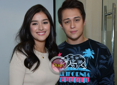 Enrique Gil on possible first screen kiss with Liza Soberano: 'Malay natin, baka sa next next film'