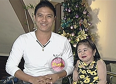 Mahal says she found 'forever' with her husband Jobbie Hebrio