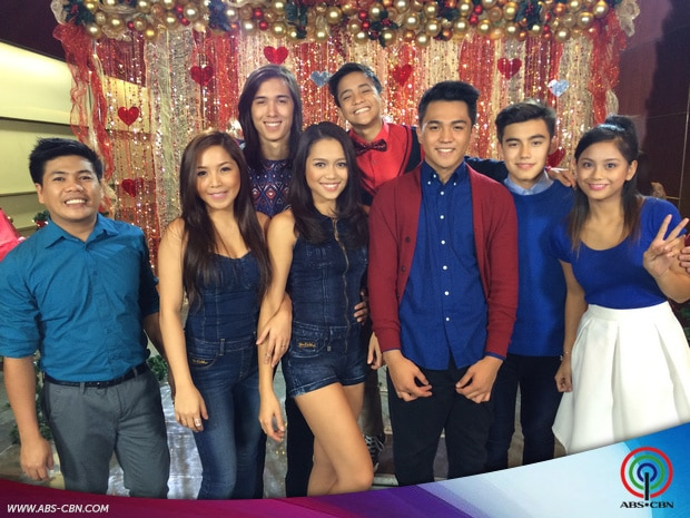 PHOTOS: ToMiho and BaiLona say #ThankYouForTheLove