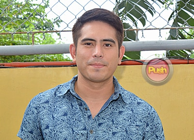 Gerald Anderson reveals his new advocacy project