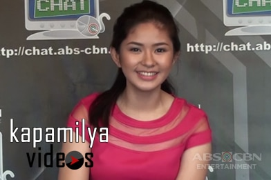 5 actors Loisa wants to work with