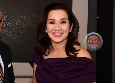 Kris Aquino apologizes for her