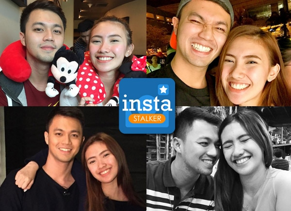Pastillas Girl celebrates second monthsary