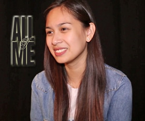 Fast Talk with Yen Santos