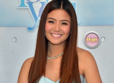 Miles Ocampo finally lands her first starring role in a teleserye