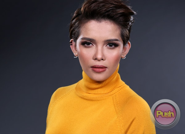 The Good Luck Girl: KZ Tandingan's winning streak