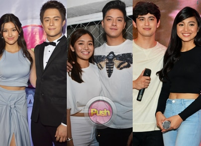 Will Kapamilya stars dominate the first RAWR Awards?