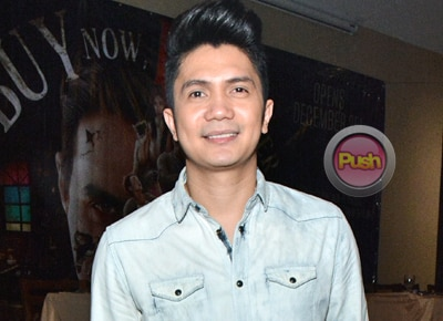 Vhong Navarro Clears Up Rumors That It S Showtime Will Only Be Until February 2016 Push Com