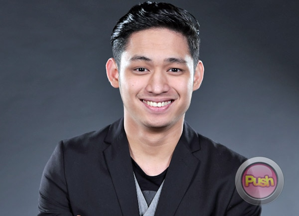 Is Michael Pangilinan ready for the YFSF finale?