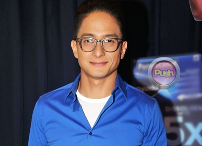 Ryan Agoncillo on waiting for baby Luna: 'The third child is a game changer""