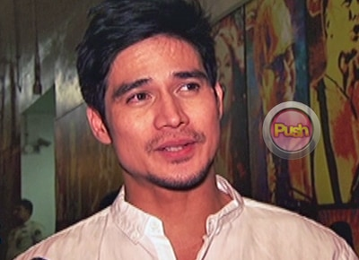 Piolo Pascual on KC Concepcion: 'Kristina and I are okay. Masaya naman""