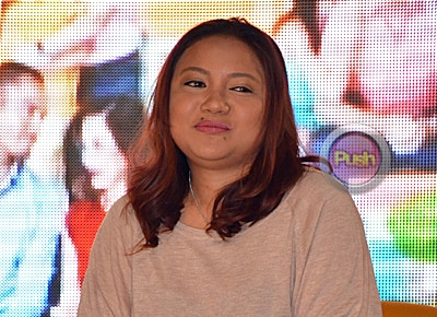 Director Antoinette Jadaone talks about her MMFF film: 'Ang sarap ma-in love'