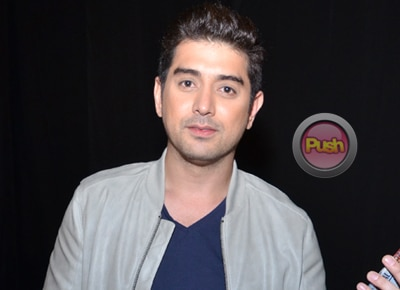 Is Ian Veneracion's wife jealous of Jodi Sta. Maria?