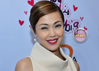 Jodi Sta. Maria's advice for lonely hearts: 'Love is the source of everything'