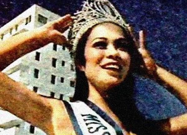 Miss Universe candidates who became showbiz personalities