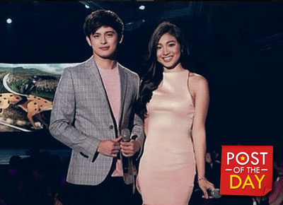 Designer Paul Cabral to work on Nadine's wedding gown