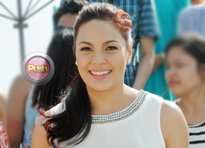 KC Concepcion reveals Christmas plans, thankful for blessings of 2015