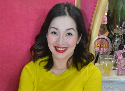 Kris Aquino shares why she believes her movie is better than 'Love Actually'